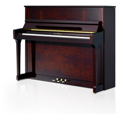 SCHIMMEL Klavier Classic C121 Tradition Marketerie
