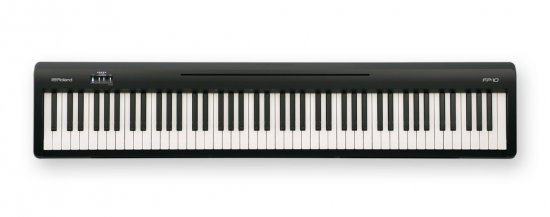 Roland FP-10 Digitalpiano