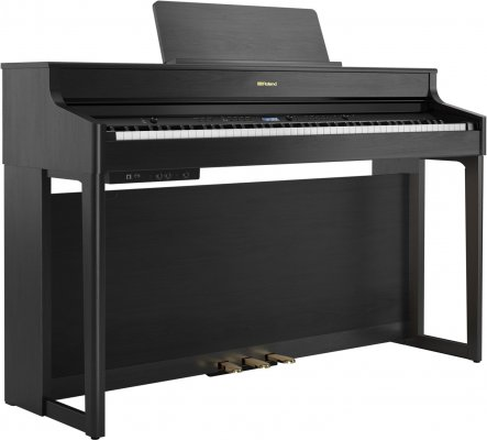 ROLAND Digitalpiano HP-702