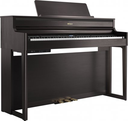 ROLAND Digitalpiano HP-704