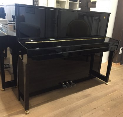 SCHIMMEL Klavier Fridolin F116 Tradition