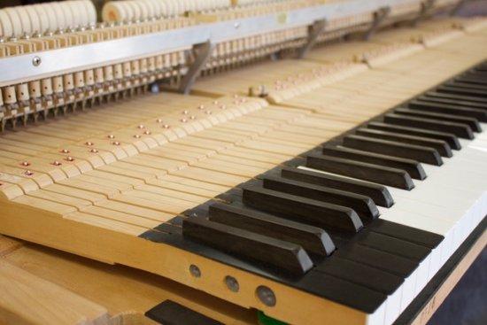 Pianohaus harke b sendorfer imperial for Yamaha avantgrand n1 for sale