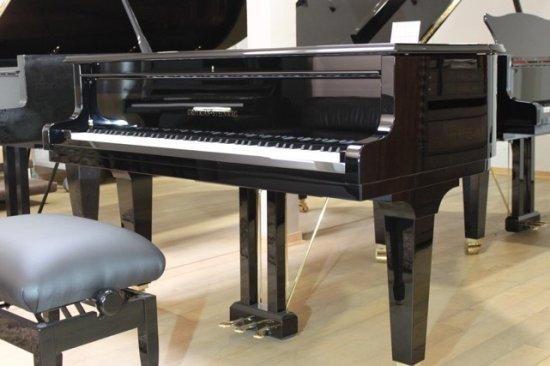 Pianohaus harke grotrian steinweg fl gel chambre schwarz for Chambre yamaha