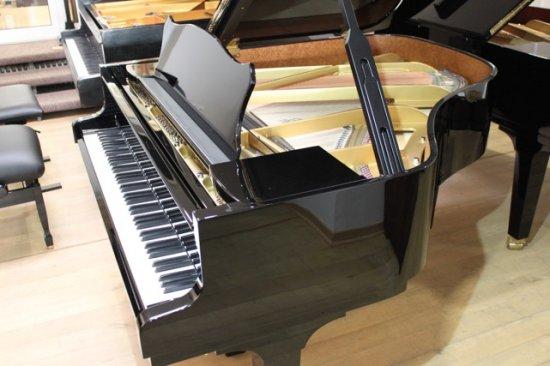 Pianohaus harke grotrian steinweg fl gel chambre schwarz for Yamaha avantgrand n1 for sale