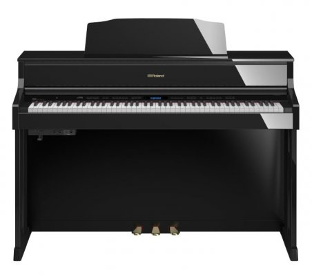 ROLAND Digitalpiano HP 605