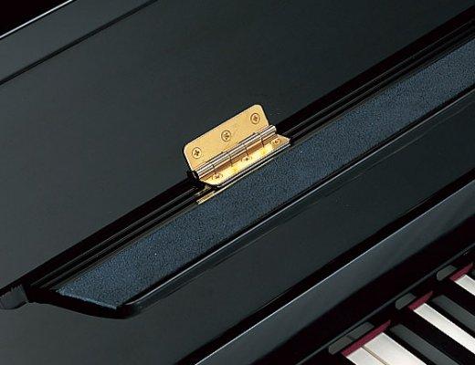 Pianohaus harke yamaha klavier yus1 schwarz poliert for Yamaha avantgrand n1 for sale