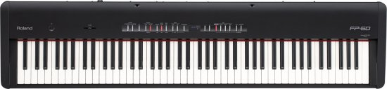 Roland FP-50 Digital Piano