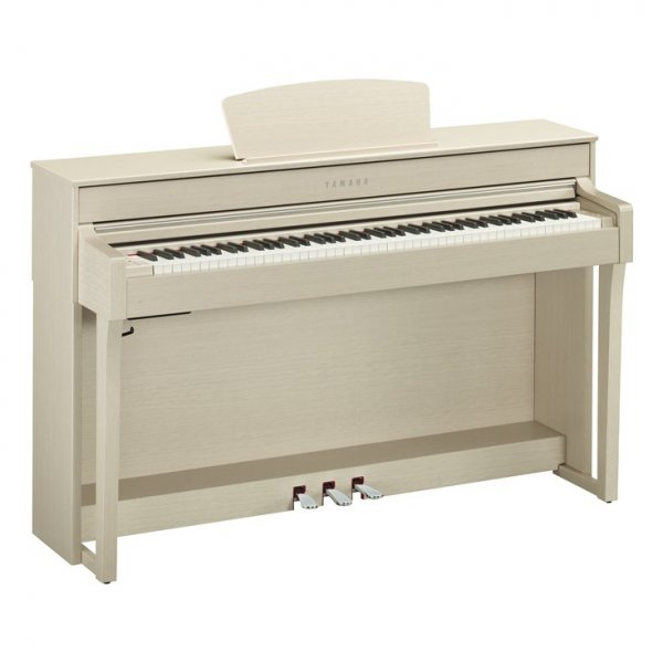 yamaha clp 635 piano harke. Black Bedroom Furniture Sets. Home Design Ideas