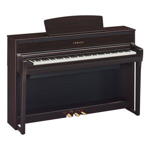 yamaha clp 675 piano harke. Black Bedroom Furniture Sets. Home Design Ideas