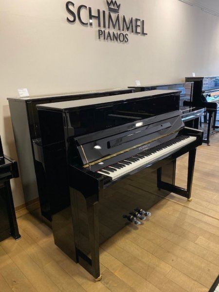 SCHIMMEL Klavier Fridolin F121 Tradition
