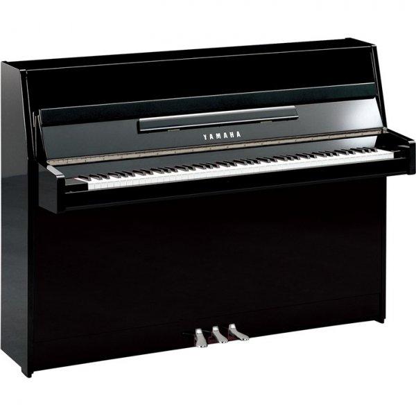 Pianohaus harke yamaha klavier b1 schwarz poliert for Yamaha clavinova clp 535 for sale