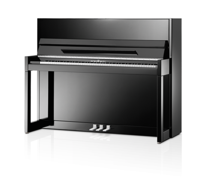 Pianohaus harke schimmel klavier c 116 modern cubus for Yamaha avantgrand n1 for sale